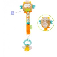 Pacifier Holder Owl