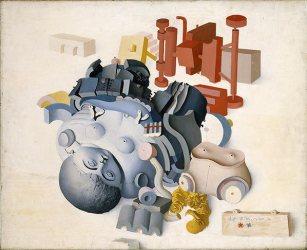 Dado by Georges Limbour The virtual anti museum of artist Dado Miodrag Djuric