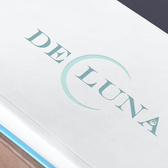 LONA עיצוב לוגו לחברת קוסמטיקה