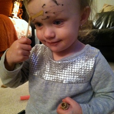 DAD'S IN DEEP SH!T #21:  The Cosmetic Surgeon.