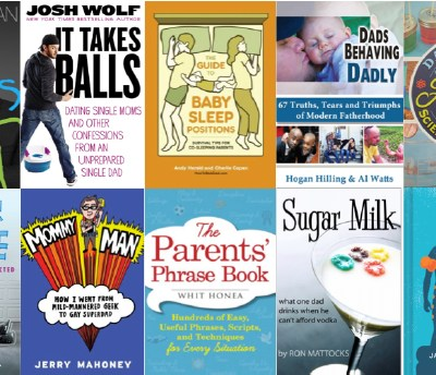 10 Books by Dads That You Need This Father's Day.