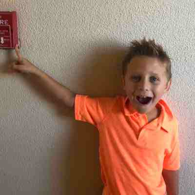 Has Your Family Practiced a Home Fire Drill?