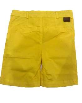Foque bermudas amarillo Colección Nápoles Foque bermudas amarillo Colección  Nápoles aa85fd89c4f19