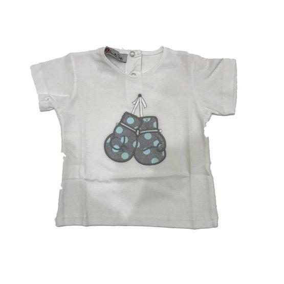 Maricruz camiseta Canicas