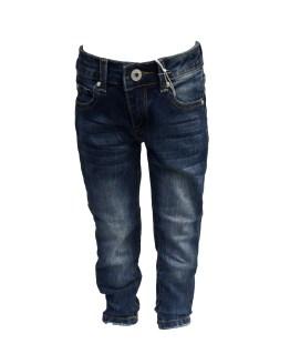 Aygey pantalón tejano 5 bolsillos