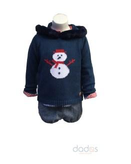 Lolittos colección Olaf niño