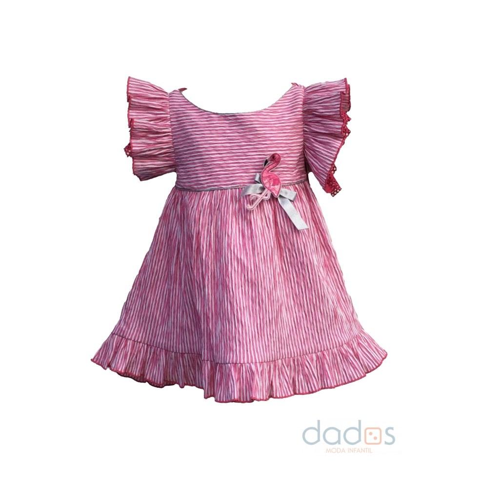 Lolittos colección flamenco vestido