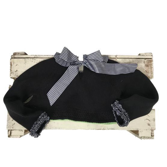 Jersey Lolittos colección neón vestido cuerpo de punto