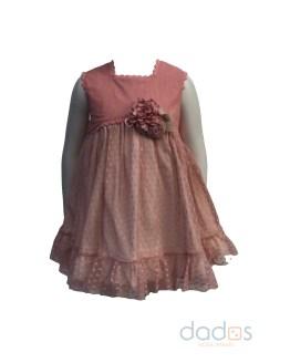 Lolittos colección trigal vestido vuelo