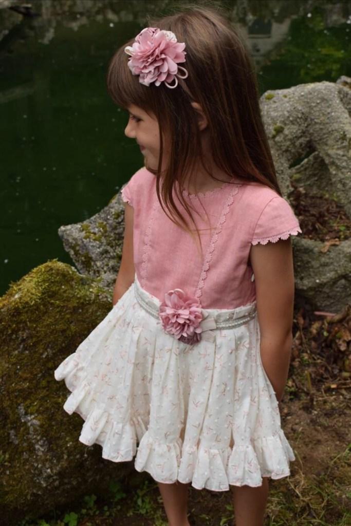 Lolittos colección trigal vestido catálogo