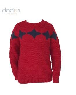 Lolittos colección Cachemir jersey niño