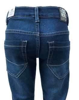 IDO pantalón tejano niño