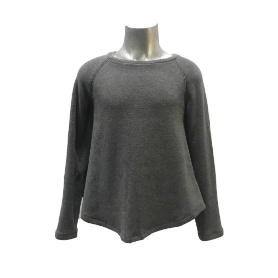 Elsy jersey gris punto milano