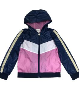 Guess chaqueta active tricolor