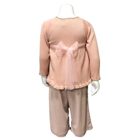 Edpalda chaqueta Lolittos colección Glamur mono