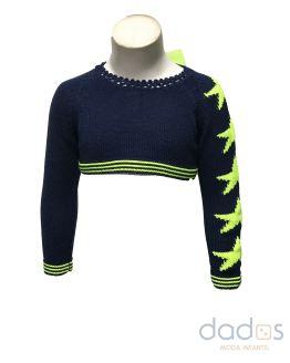 Lolittos colección Star jersey corto