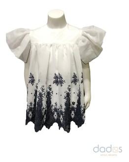 Bamboline vestido colección Sama