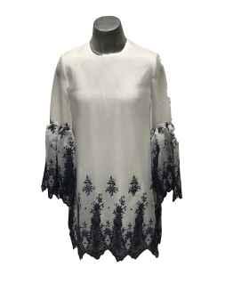 Bella Bimba colección Sama vestido con collar