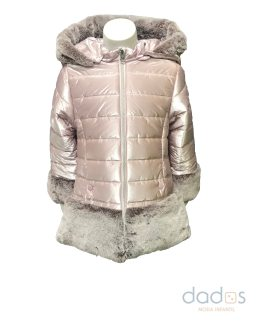 Tutto Piccolo colección Hércules abrigo brillo