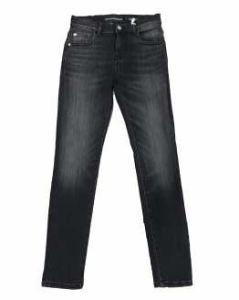 Guess pantalón vaquero chico negro skinny
