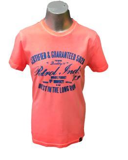 Petrol Camiseta chico coral Best
