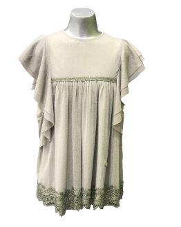 Bella Bimba colección Fatum Vestido gris