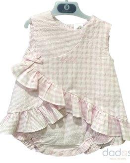 coleccion bamba vestido