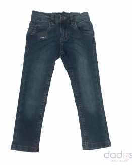 Ido pantalón tejano niño superstretch