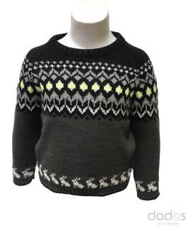 Lolittos colección Agus jersey niño