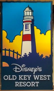 Old Key West Resort Disney Vacation Club