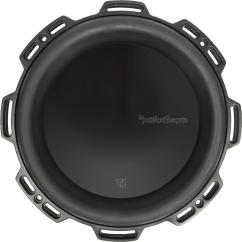 Rockford Fosgate T1 Wiring Diagram Big Tex 22gn Trailer Power Series 10 Quot 2 Ohm Dvc Subwoofer