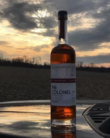 Checking in on Indiana: Westfork Whiskey