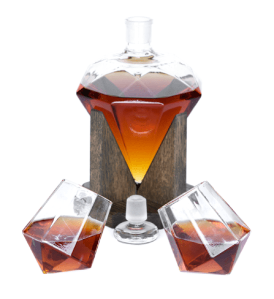 Prestige Decanter