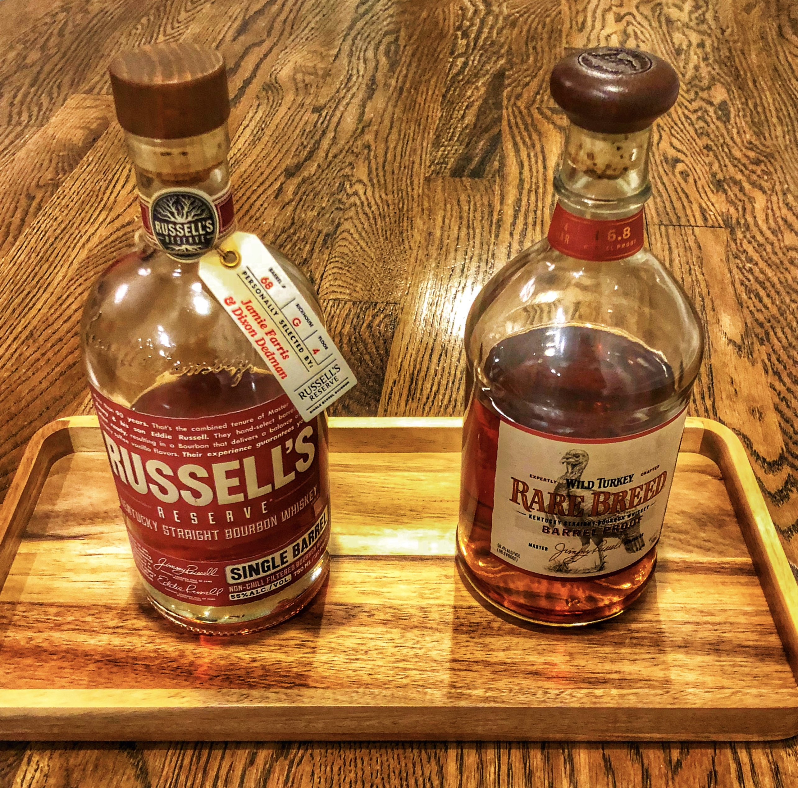 Nashville Whiskey Festival Aftershow with Barrels and Brews