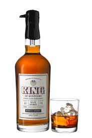 Half Ounce Pour: King of Kentucky