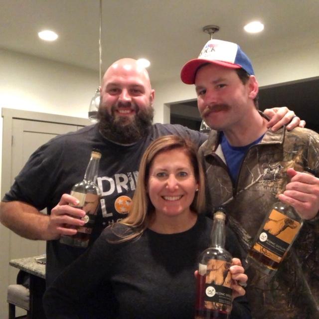 Taconic Distillery with Carol Ann Coughlin
