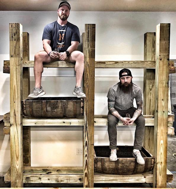 Barrels & Brews Discuss Their June 1st Store Opening