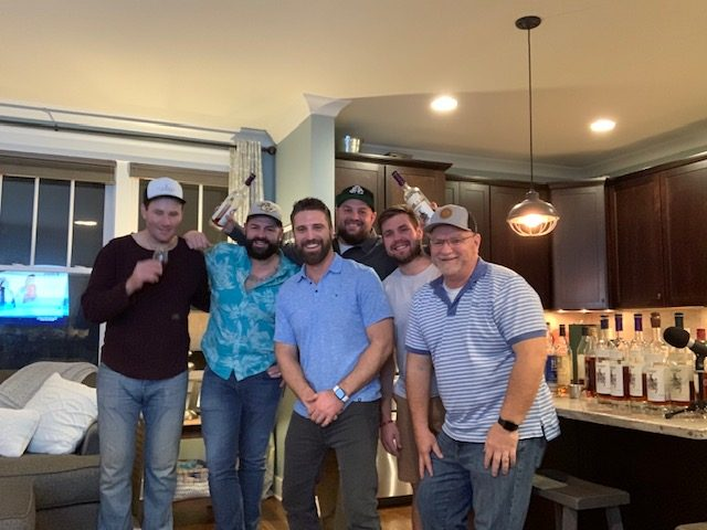 Giving Back at Thanksgiving: St. Jude Charity Tasting 2019