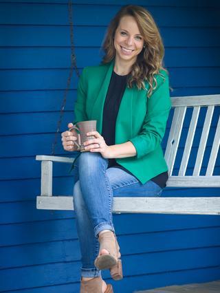 Sara Beth Urban – Executive Director of the TN Whiskey Trail