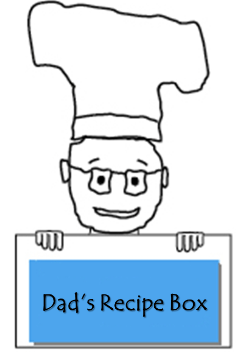 Dad's Recipe Box™