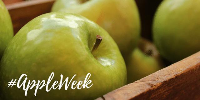 #Appleweek 2017