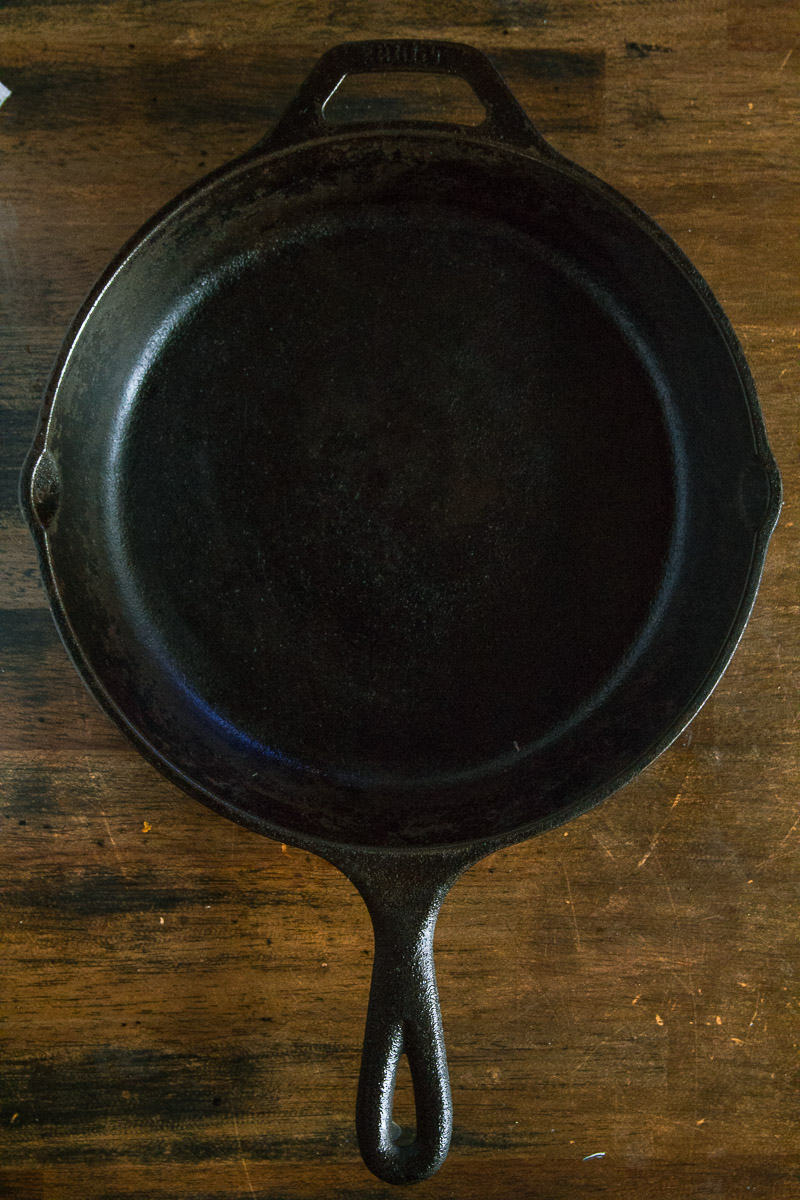 How-To-Clean-A-Cast-Iron-Skillet-14