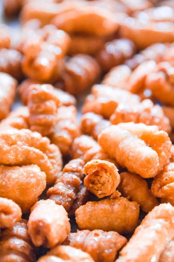 Guyuria - Chamorro Jawbreaker Cookies