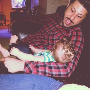 24 Things To Know About Being A New Dad