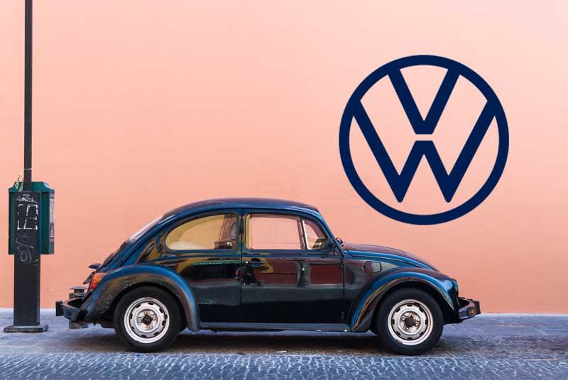 Volkaswagen Logo