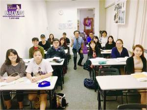 Learn easy Korean with Daehan Korean Language Centre