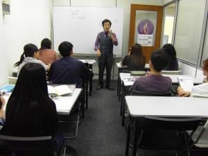 Learn Easy Korean Language at Daehan Korean Language Centre in Singapore