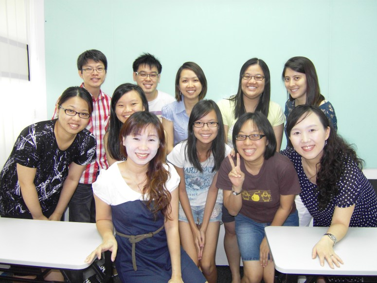 Learn Easy Korean Language at Daehan Korean Language Centre in Singapore