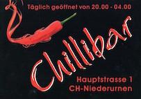 Logo Sponsor Chillibar Niederurnen