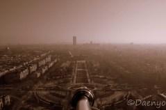 Observation Deck, Tour Eiffel